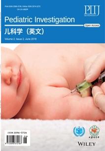 Pediatric Investigation